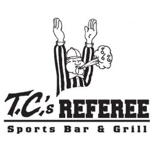 TC's Referee Sports Bar & Grill @ TC's Referee Sports Bar & Grill | Sioux Falls | South Dakota | United States